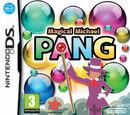 Magical Michael: Pang