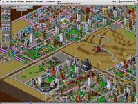 SimCity 2000 - Macintosh - 02