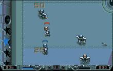 Speedball 2 captura5