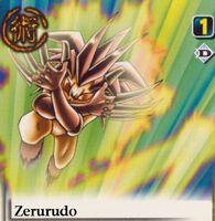 Zerudo