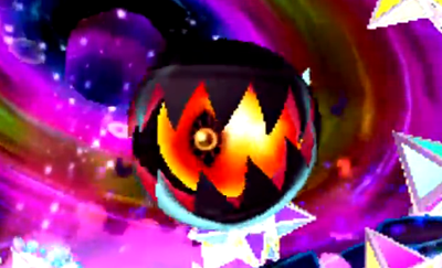 Team Kirby Clash Deluxe - Rey D-Mind captura 2