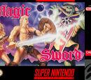 Magic Sword: Heroic Fantasy