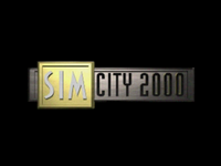 SimCity 2000 - PlayStation - título