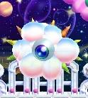 Kirby's Return to Dream Land - Kracko