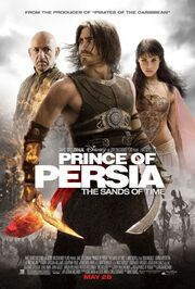 Prince of Persia - The Sands of Time film