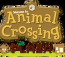 Plaza Animal Crossing