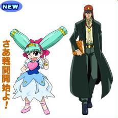 Penny & Uri Yuujou no Zakeru 2