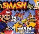 Super Smash Bros. (juego)