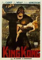 King Kong Atari poster 1