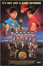 Double Dragon Pelicula