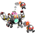 Kirby Triple Deluxe - Robobot Bomba