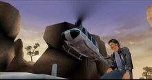 Knight Rider - The Game - captura18