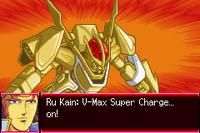 Super Robot Wars J captura 10