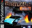 Destruction Derby (juego)