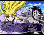 Mamodo Battles SCREEN - Brago & Sherry2