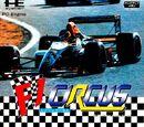 F1 Circus (juego)