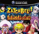 Zatch Bell!: Mamodo Fury