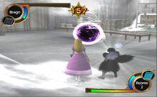 Zatch Bell Mamodo Fury captura2