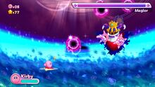 Kirby's Return to Dream Land - Maglor