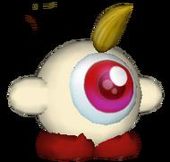 Kirby's Return to Dream Land - Rey Doo EX
