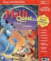 MathQuest With Aladdin