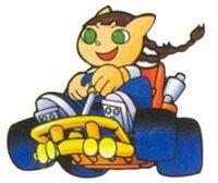 Krazy Racers - Nyami