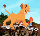 The Lion King GBC captura23