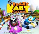 Krazy Kart Racing