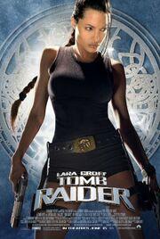 Lara Croft Tomb Raider pelicula
