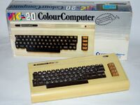 Commodore VIC-20 - 2