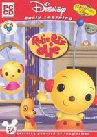 Disney Early Learning: Rolie Polie Olie