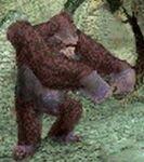 PJ King Kong 2 sprite NDS