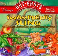 Swampberry Sling