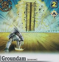 Groundam