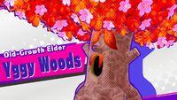 Kirby Star Allies - Yggy Woods
