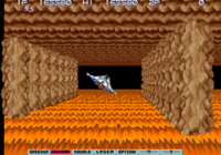 Gradius 3 captura 1
