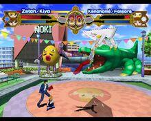 Zatch Bell! - Mamodo Battles capura 7