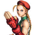 Cammy White