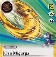 Or Migurga