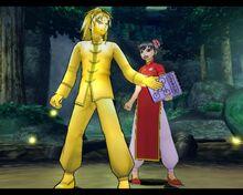 Zatch Bell! - Mamodo Battles capura 9
