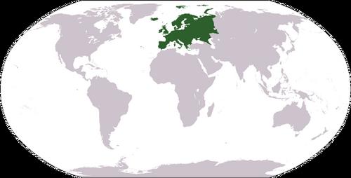 Europa mundo