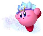Kirby's Return to Dream Land - Hielo