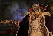 Castlevania Castlevania Judgment Dracula sprite 1