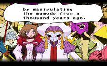 Zatch Bell Mamodo Fury captura5