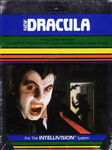 Dracula Intellivision