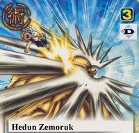 Hedyun Zemoruk