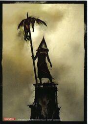 Silent Hill Zero OST Pyramid Head
