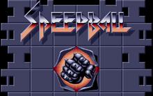 Speedball título
