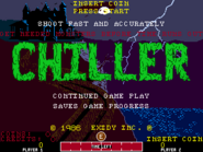 Chiller Title
