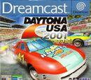Daytona USA 2001
